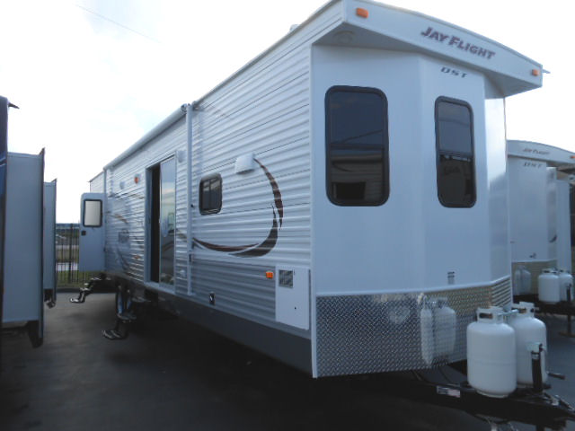 2014 Jayco Jay Flight 38FKDS