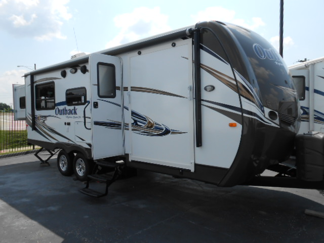 2014 Keystone Outback 230RS