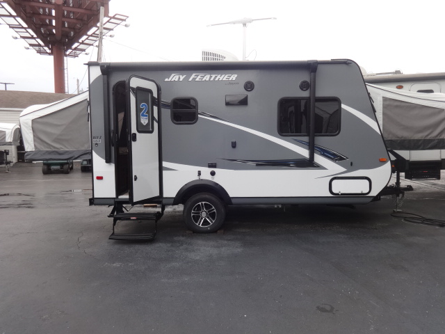 Excellent Jayco Jay Feather Sport  New And Used RVs For Sale
