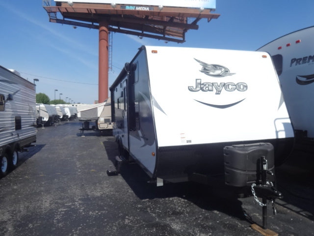 2016 Jayco Jay Feather X254