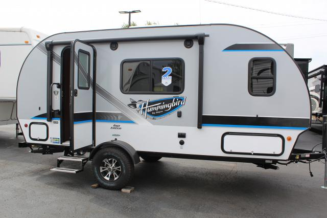 Simple 2017 Jayco Hummingbird 17FD