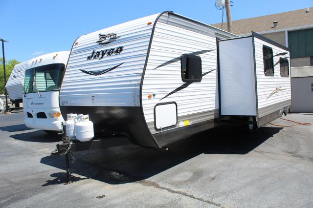 Popular 2017 Jayco Jay Flight SLX 284BHSW