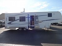 2004 King of The Road Royalite 34rks