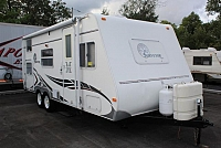 2005 Forest River SURVEYOR M 240