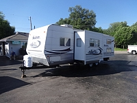 2005 Forest River Salem 25fl2s