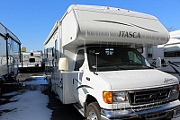 2006 Winnebago Itasca Spirit 27L
