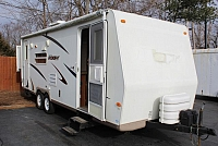2007 Rockwood ROO 25RS