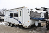 2009 Jayco Jay Feather 23J