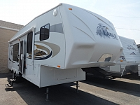 2010 Jayco Eagle Super Lite 29.5RKS