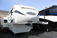 2010 Keystone Montana Mountaineer