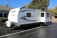 2010 Keystone Outback 295RE