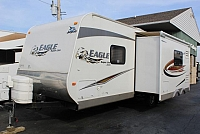 2011 Jayco Eagle Super Lite 256 RKS