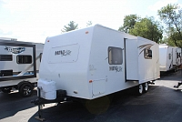 2011 Rockwood Mini Lite 2502
