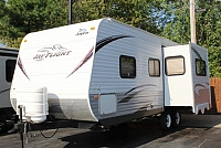 2012 Jayco Jay Flight 24FBS