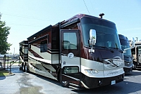 2012 Tiffin Motorhomes Allegro Bus 43 QGP
