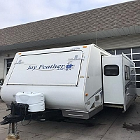 2013 Jayco Jay Feather X23B