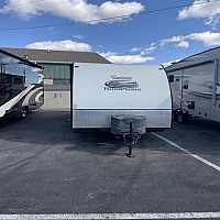 2014 Coachmen Freedom Express 261SE