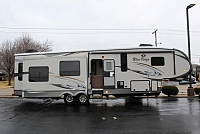 2014 Forest River Blue Ridge 3775 RL