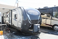 2014 Forest River Salem 282RK