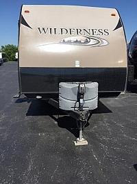 2014 Heartland Wilderness 2750RL