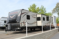 2015 Forest River Tracer 3200BHT