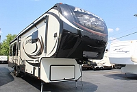 2015 Keystone Alpine 3536RE