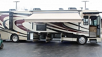 2016 Fleetwood Discovery 40X