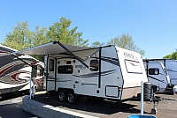 2016 Forest River Rockwood 2109s