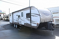 2016 Forest River Wildwood 3015QBSS