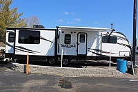 2016 Heartland RV North Trail 32 RLTS