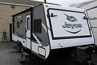 2016 Jayco Jay Feather 23B