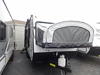 2016 Jayco Jay Feather 7 19XUD