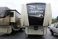 2016 Jayco PINNACLE 36FBTS