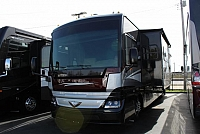 2017 Fleetwood Pace Arrow Lxe 38F