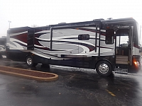2017 Fleetwood Pace Arrow Lxe 38K