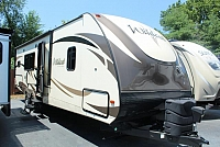 2017 Forest River Wildcat 311 RKS