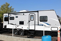 2017 Jayco Jay Feather SLX 23RLSW