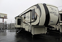 2017 Jayco North Point 387RDFS