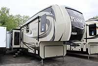 2017 Jayco PINNACLE 36KPTS