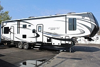 2017 Jayco Seismic Wave 310W
