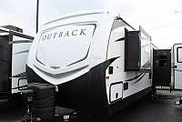 2017 Keystone Outback 298RE