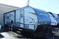2018 Coachmen Catalina 251RLS