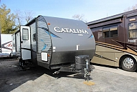 2018 Coachmen Catalina 291QBCK