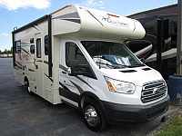 2018 Coachmen Freelander 20CBT