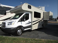 2018 Coachmen Orion 21RS