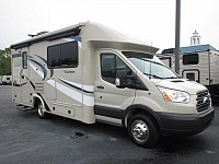 2018 Coachmen Orion 24RB