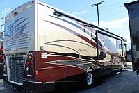 2018 Fleetwood Pace Arrow Lxe 38F