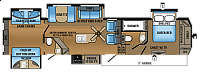 2018 JAYCO NORTH POINT 375BHFS COMING SOON!