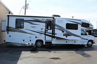 Rv Dealer In St Louis Manufactures Include Jayco