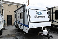 2018 Jayco Jay Feather 16XRB